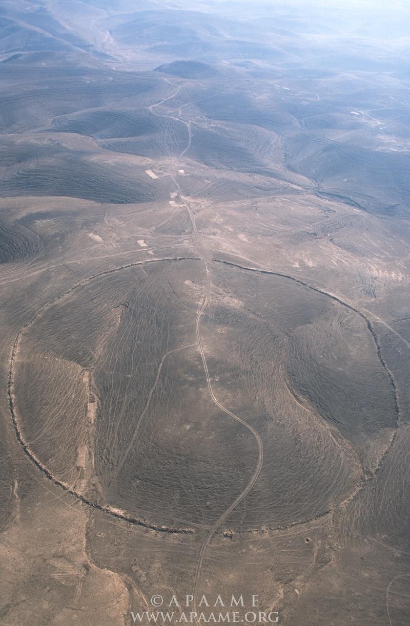 Antik garip çemberler Ortadoğuda çok esk…